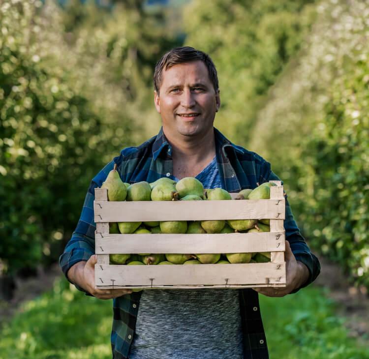 Super hrana, super sadje, super projekt